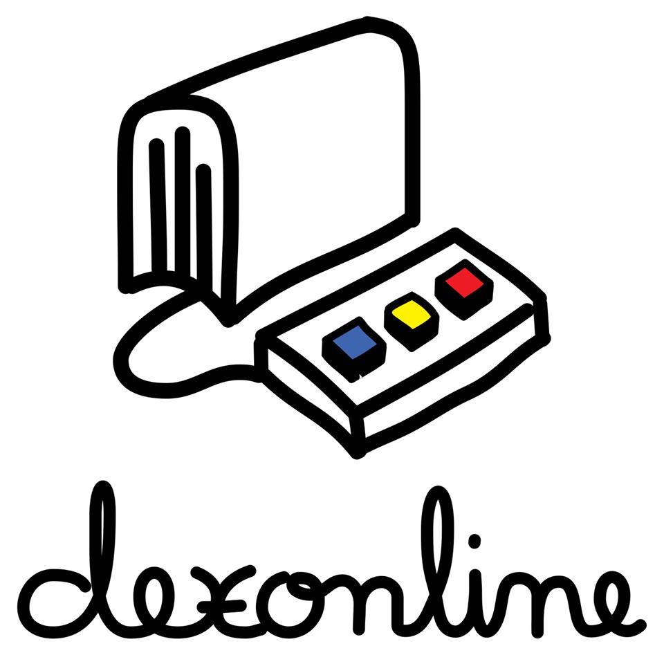 I ❤️ ROMÂNA. Cele mai căutate 10 cuvinte pe Dexonline spun multe despre nevoile poporului român
