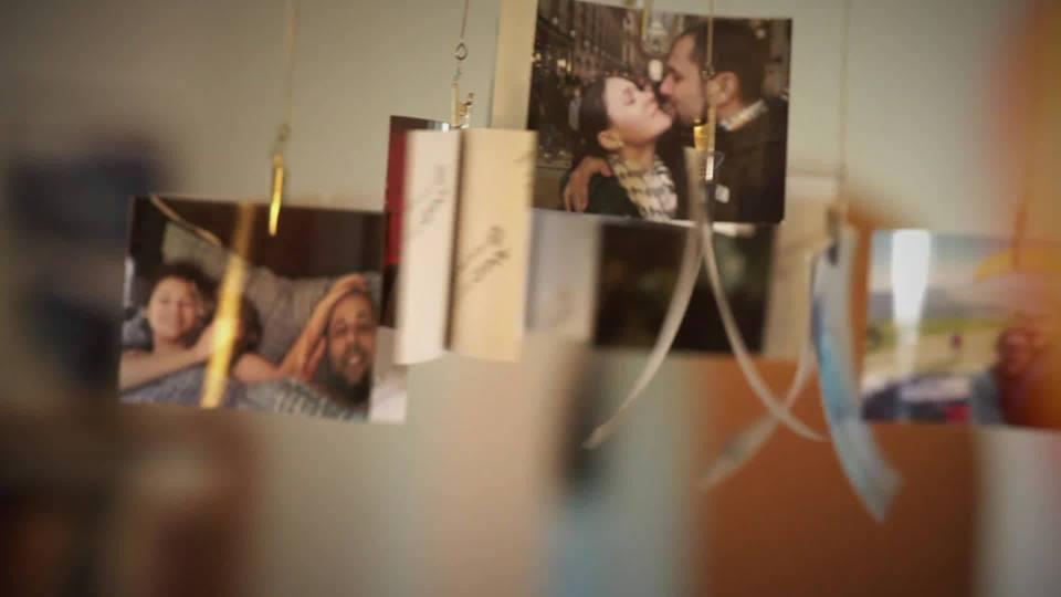 """Documentar de familie: """"Nicăieri pe Pământ nu ți-e bine dacă nu ți-e bine în familie"""""""
