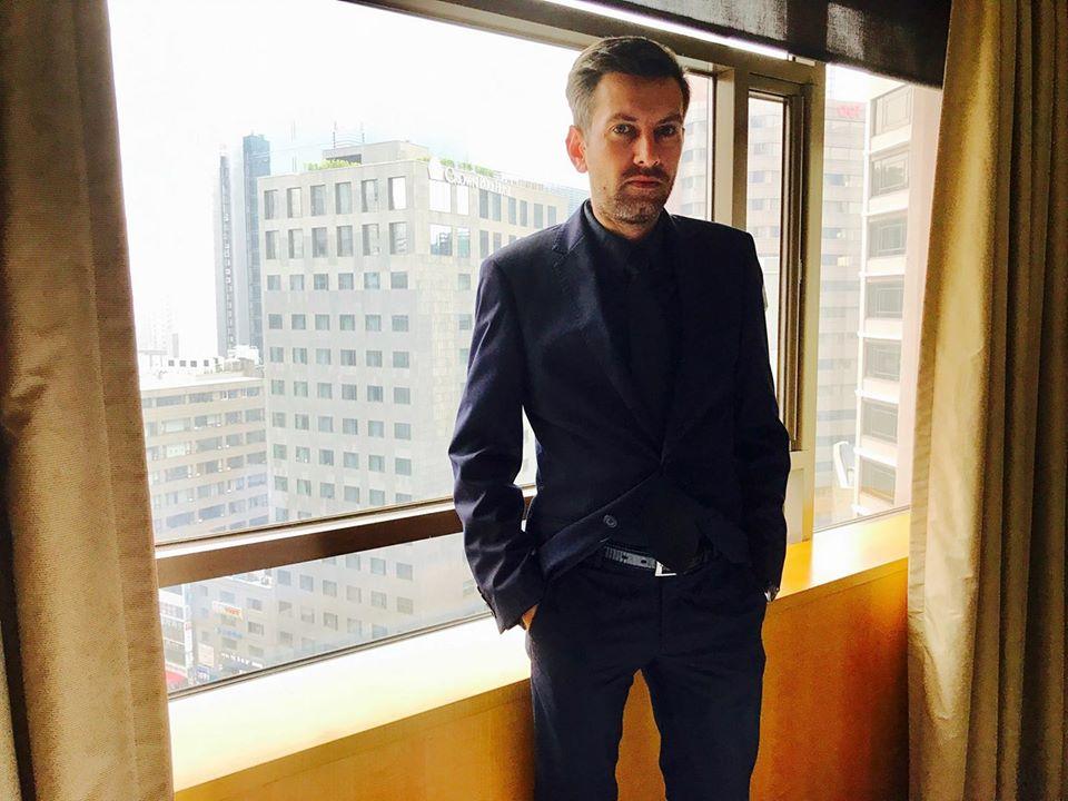 """Cristian Vasilcoiu: """"Eu cred că oamenii au o preconcepție legată de PSD"""""""