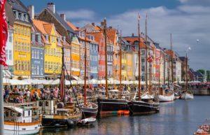 Viața în Danemarca, povestită de un olimpic pasionat de robotică. Imagine din Danemarca